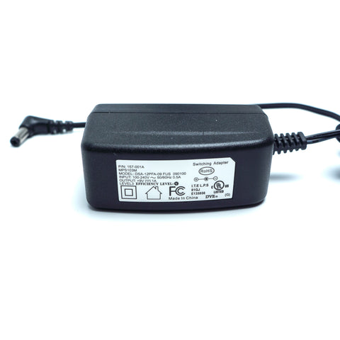 A090:  Power Adapter / Charger for Thermal IR Printer
