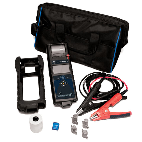 CTS-655P:  Celltron Genstart Battery Tester Kit