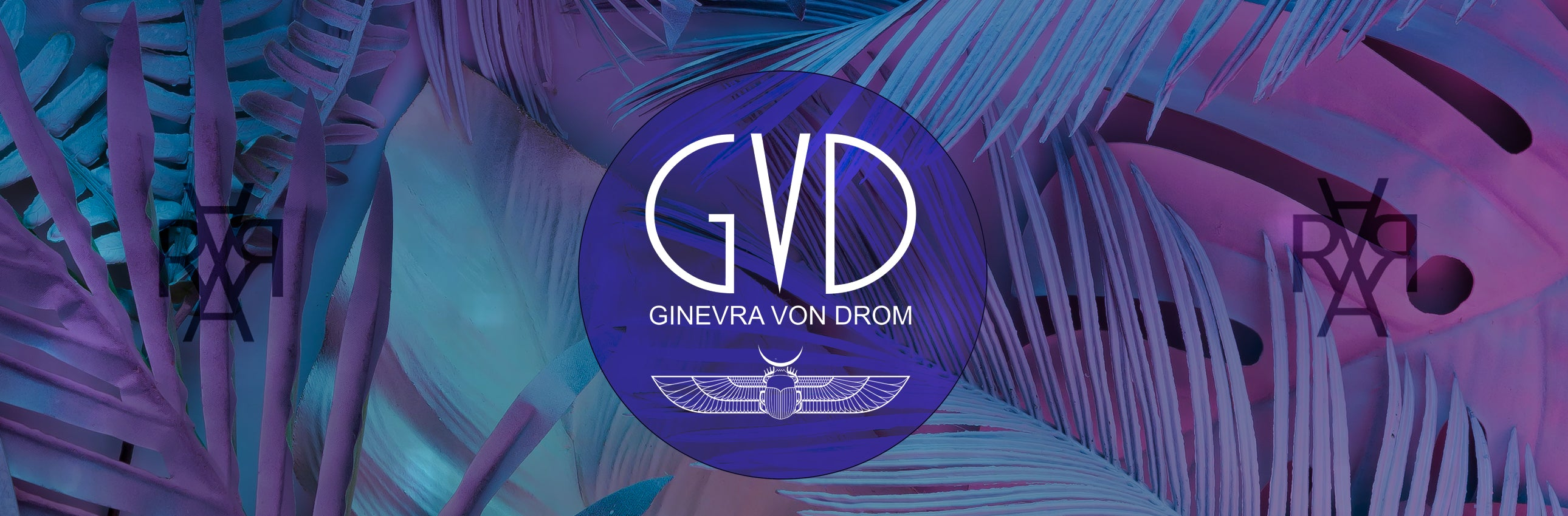 Ginevra Von Drom fashion escape