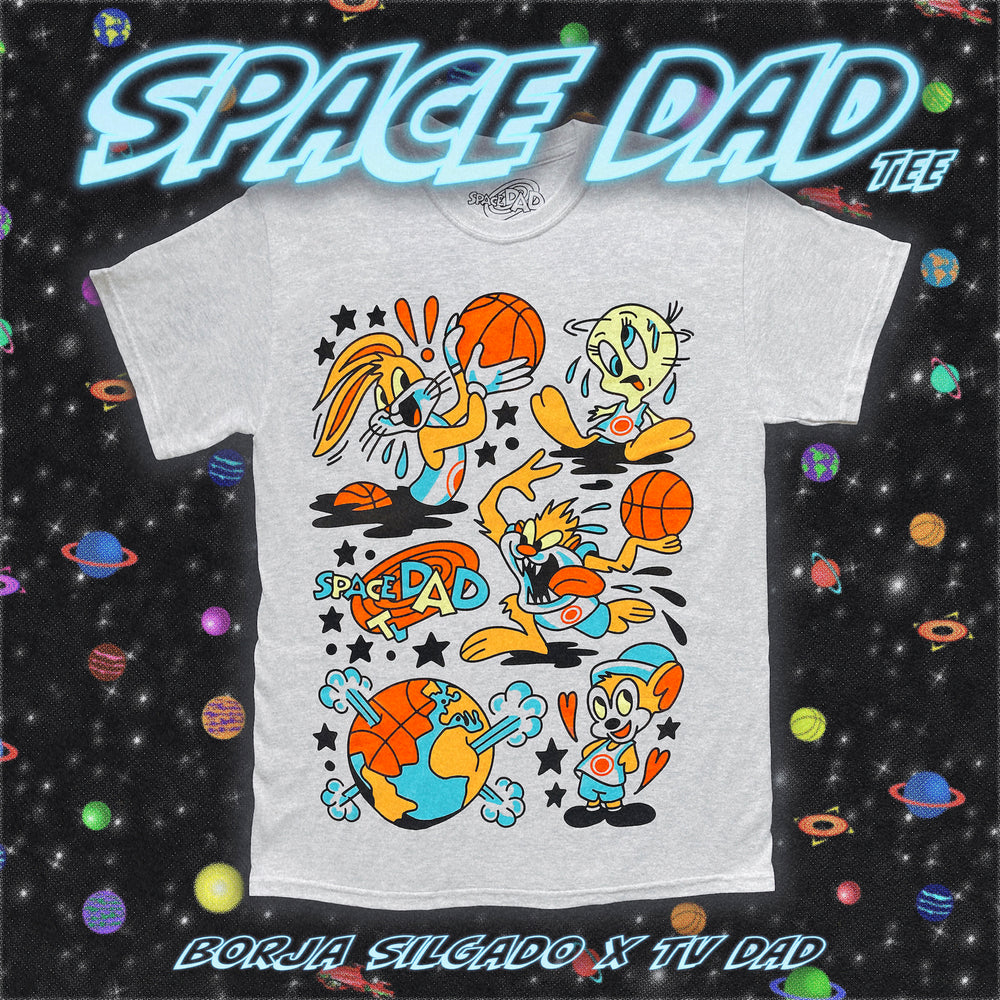 SPACE DAD