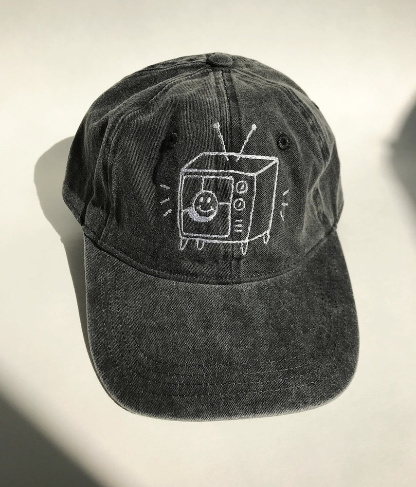 Relax Adult X TV DAD Hat