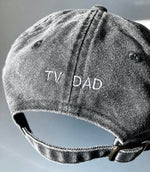 TV DAD Back Branding
