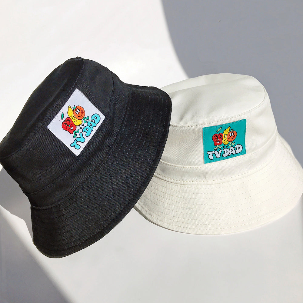 FRUIT GANG Bucket Hats
