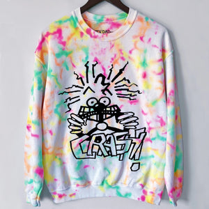 CRASH Crewneck