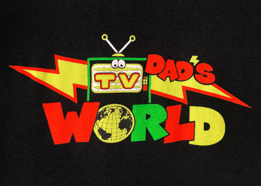 TV WORLD Souvenir T-Shirt