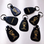 DIRT KID Keychain