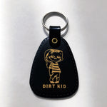 DIRT KID Keyring