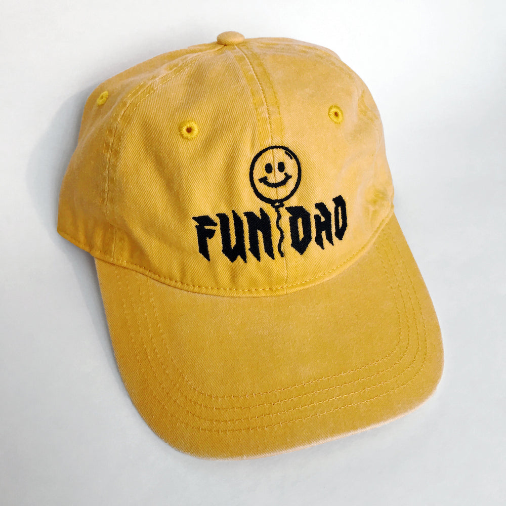 FUN DAD Cap