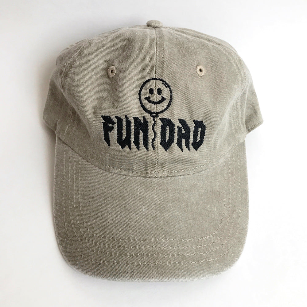 FUN DAD Khaki