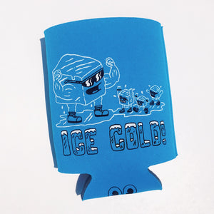 ICE COLD Koozie