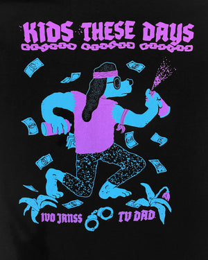KIDS THESE DAYS T-Shirt