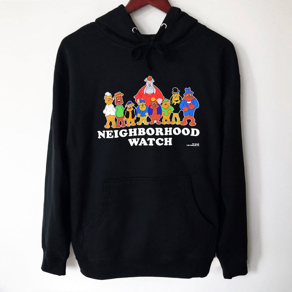 NEIGHBORHOOD WATCH Hoodie