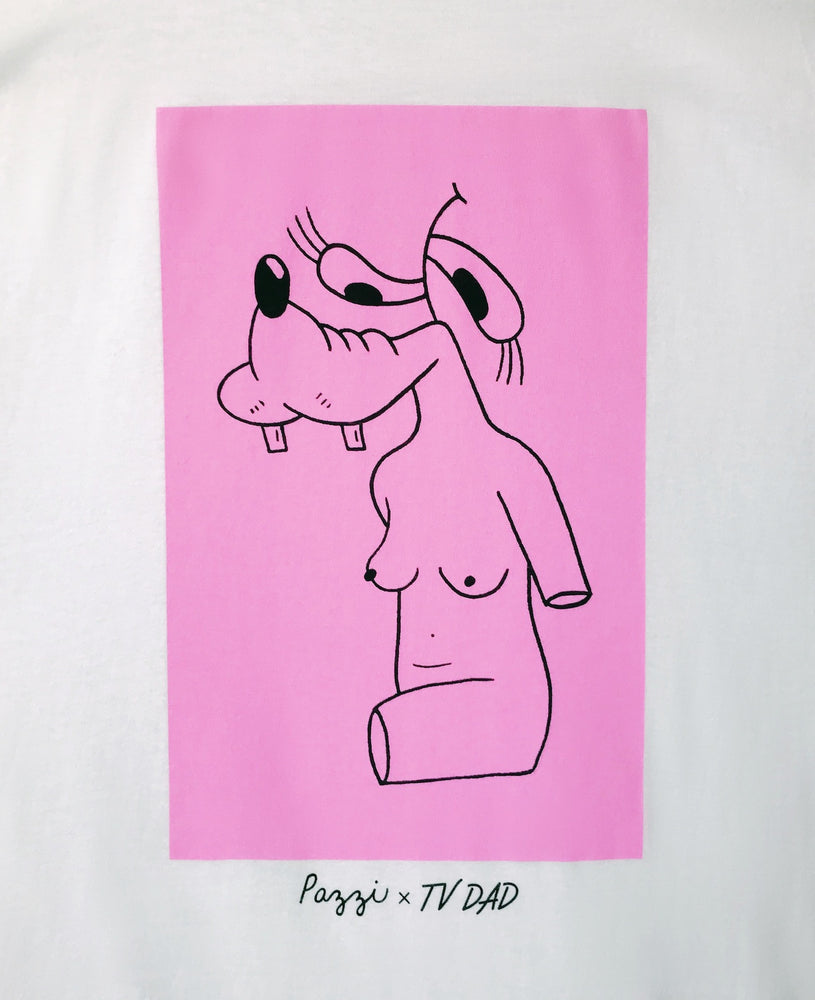 PINK PORTRAIT T-Shirt