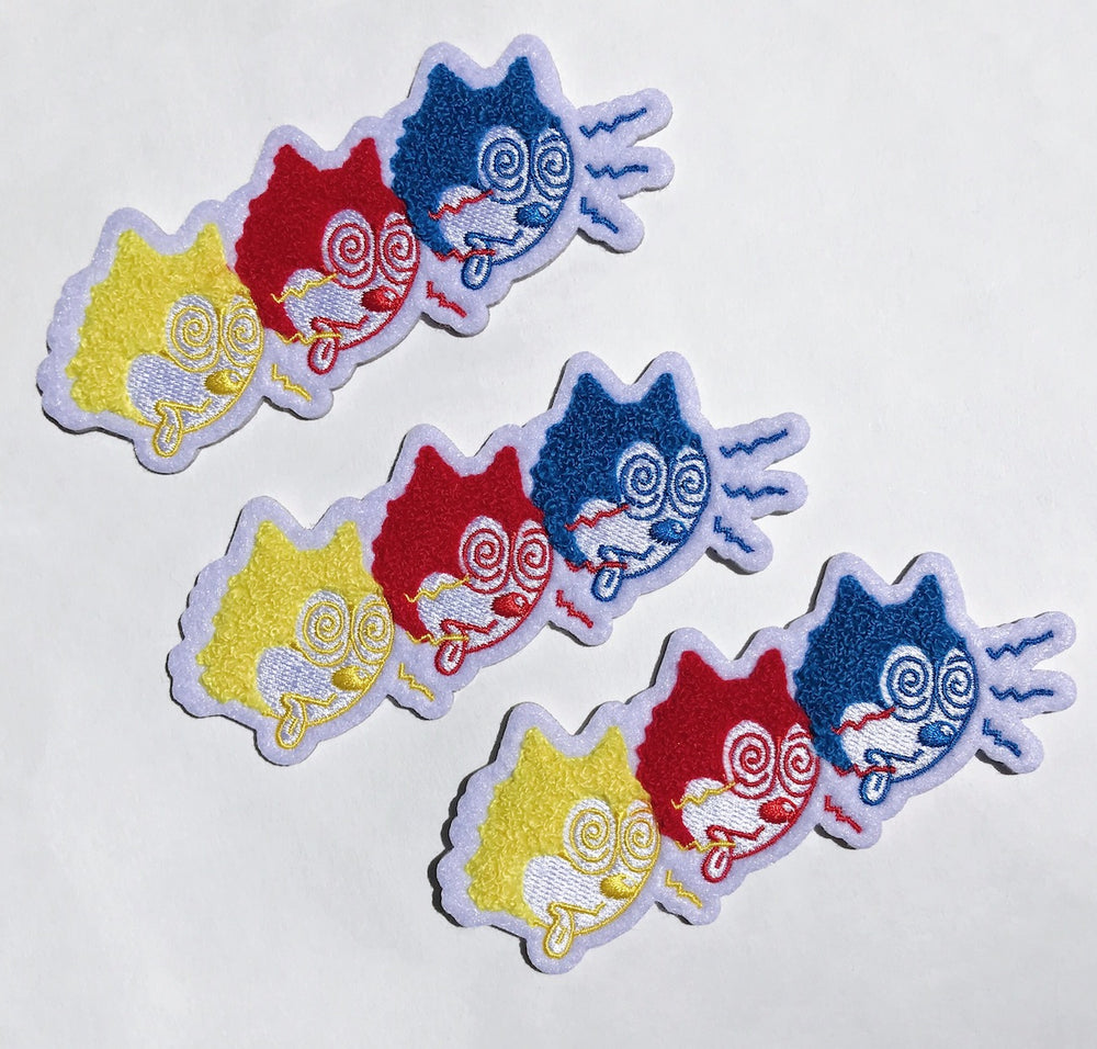 PRIMARY HYPNOS Patches