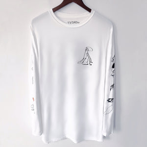 SHROOM BUDS Long Sleeve
