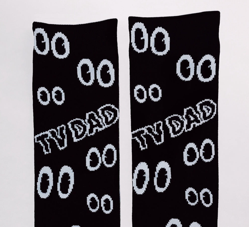 TV DAD Socks