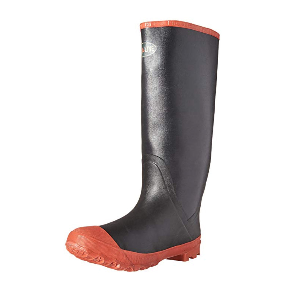 "Proline Adults Utility 16"" Rubber Knee Boot"