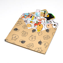 Noristudio 10 Stickers Mystery Bag