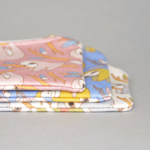 sloth card wallets by Noristudio, sloth zipper bag