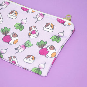 Guinea pig pencil case by Noristudio