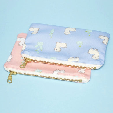 alpaca bag by noristudio