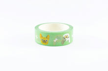 French Bulldogs Washi Tape