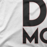 DO MORE LONG SLEEVE T-SHIRT (WHITE) - Titan Rise
