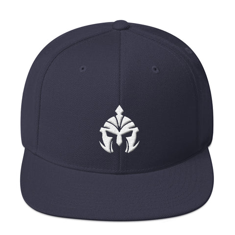 TITAN LOGO SNAPBACK (BLACK, GREY, NAVY, RED) - Titan Rise