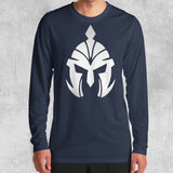 TITAN LONG SLEEVE (WHITE, BLACK, NAVY) - Titan Rise