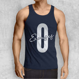 ZERO EXCUSES TANK (WHITE, BLACK, NAVY, GREY) - Titan Rise