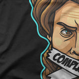 NO COMPLAINING LONG SLEEVE (WHITE, BLACK) - Titan Rise