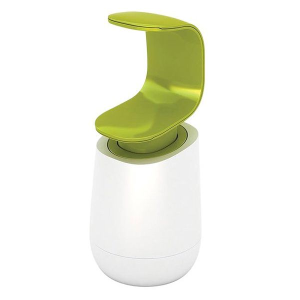 Joseph Joseph C-Pump: Palm Up Soap Dispenser