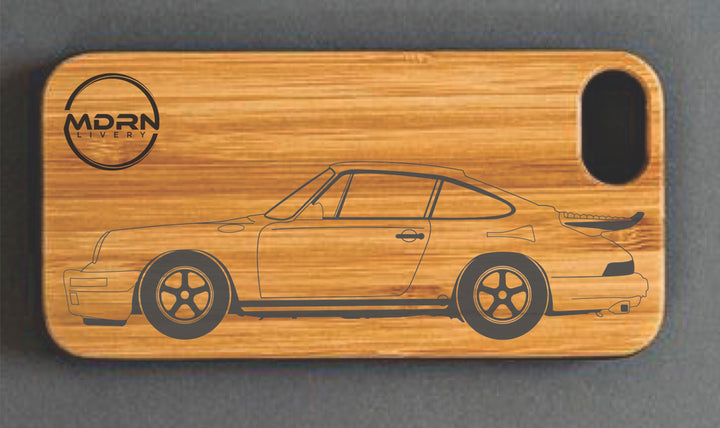 930 Turbo phone case