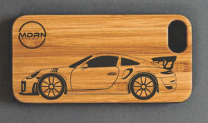 GT3 RS phone case