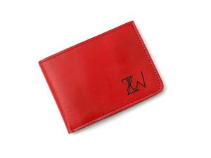 Mercedes Benz Leather Wallet