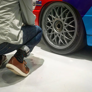 Striipe BMW Inspired M Socks