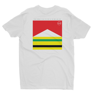 Ayrton Senna Tribute T-Shirt