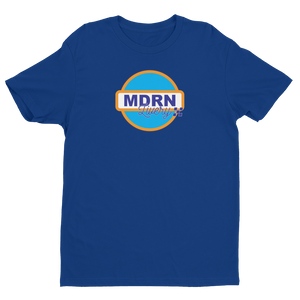 MDRN GULF Short Sleeve T-shirt