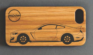 Ford Mustang GT350 Phone Case