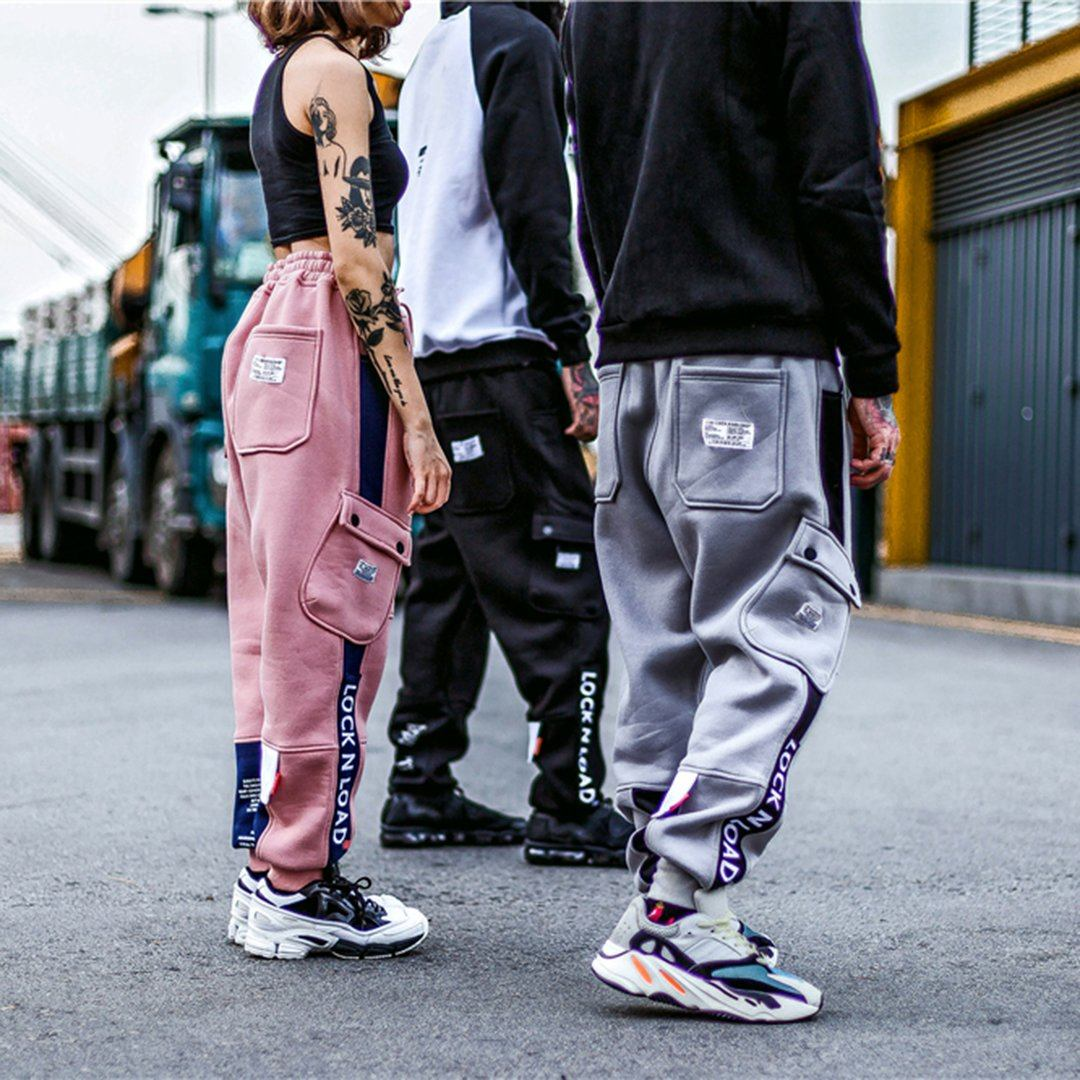 Pants/Joggers – CLOUT COLLECTION