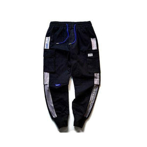 Lock n' Load Tactical Cargo Joggers - CLOUT COLLECTION