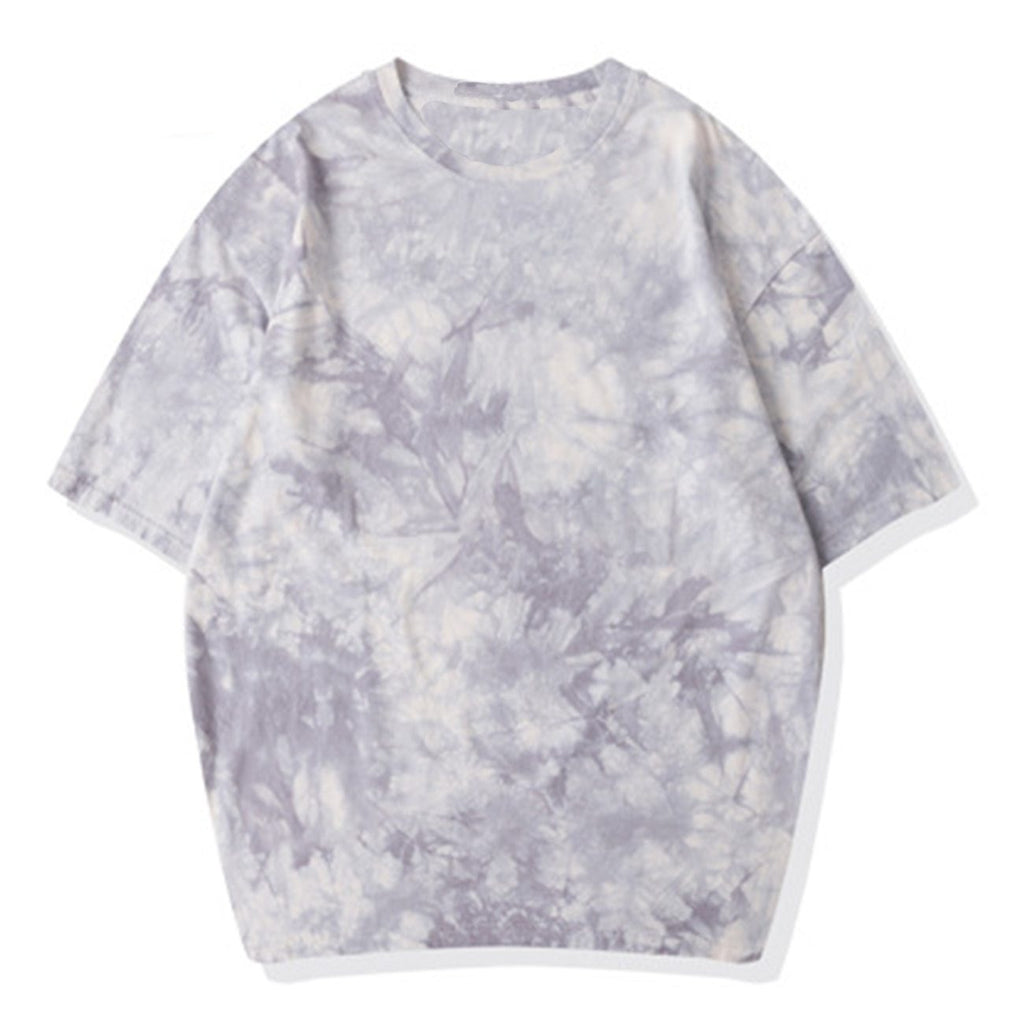 Organic Cotton Tie-Dye T-Shirt