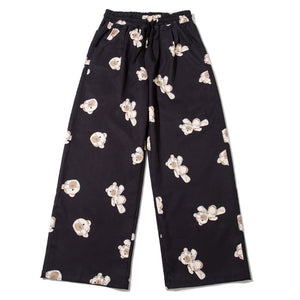 Extreme Aesthetic Collage Pants in Bear or Butterfly Print