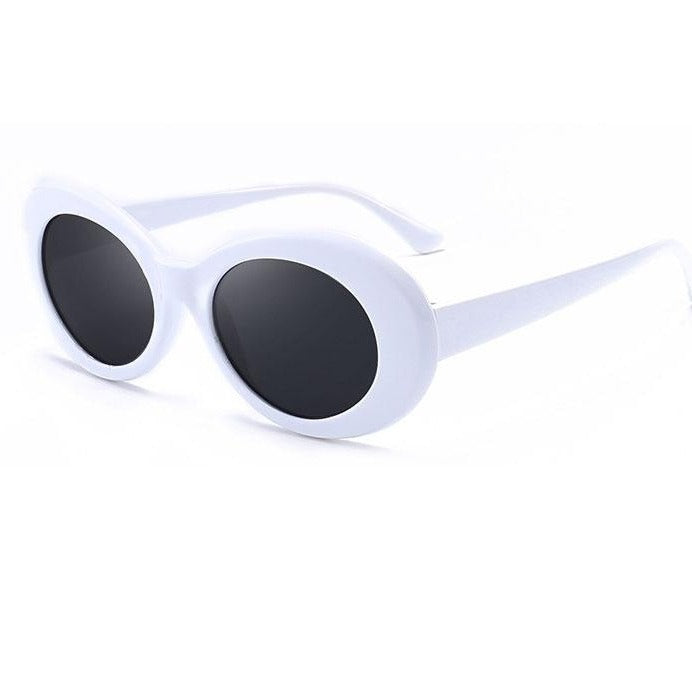 Kurt Cobain Clout Goggles - Clout Collection High Fashion Streetwear Men's and Women's