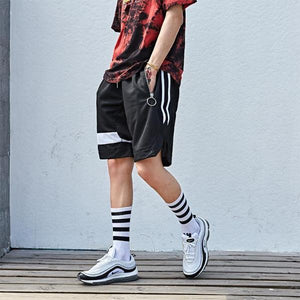Active Sweat Jogger Shorts - Clout Collection High Fashion Streetwear Men's and Women's