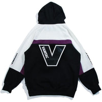 Vamtac 199X Pullover Hoodie - Clout Collection High Fashion Streetwear Men's and Women's