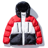 Made Extreme Thick Winter Parka - Clout Collection High Fashion Streetwear Men's and Women's
