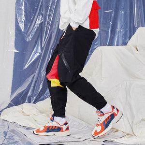 Ripper Casual BMX Joggers - Clout Collection High Fashion Streetwear Men's and Women's