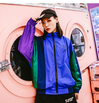 KT Retro Lacrosse Warm-Up Jersey - Clout Collection High Fashion Streetwear Men's and Women's