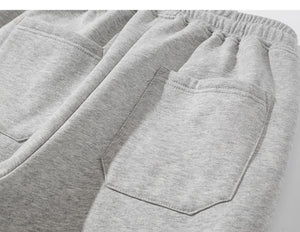 DarkPower Casual Track Sweats - Clout Collection High Fashion Streetwear Men's and Women's